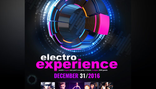 Electro Experience
