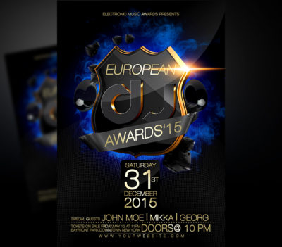 Electro House Music Awards