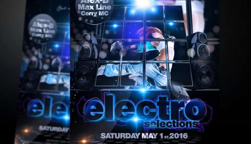 Electro Selections (Experience)