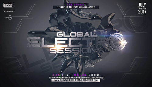 Global Electro Sessions
