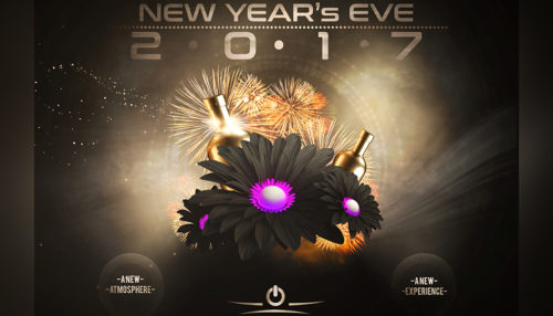 NYE Flyer Template v2
