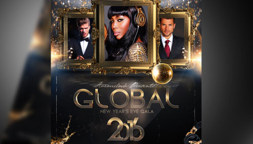 New Years Eve Around the World