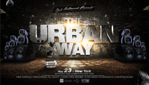 The Urban Way