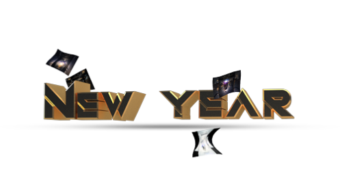 New Year Flyer/ Poster Templates
