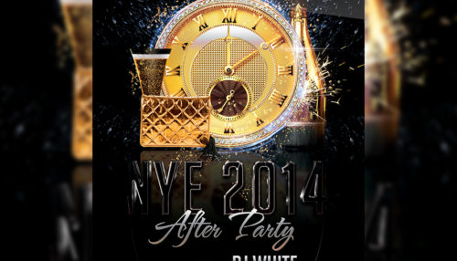NYE After Party Event