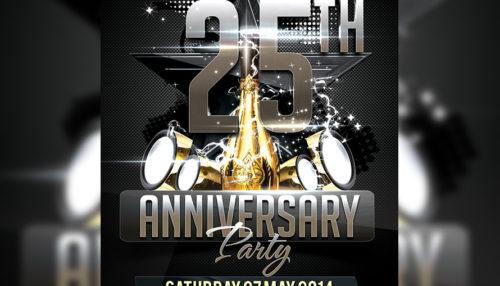 Anniversary-Party-Flyer-Template